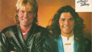 Modern Talking - Like A Hero (Oliver Leadline Consequential Club Mix)