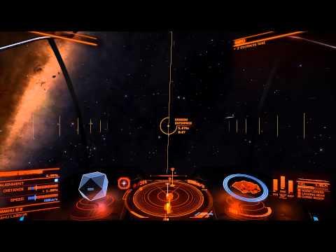 Auto dock crashing my ship