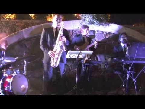JAY STUDIO & LA SEMICROMA - CRISTINA & EMANUEL - ROMA 28 GIUGNO 2014