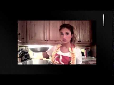 Jessica James - Gameday Chili Recipe