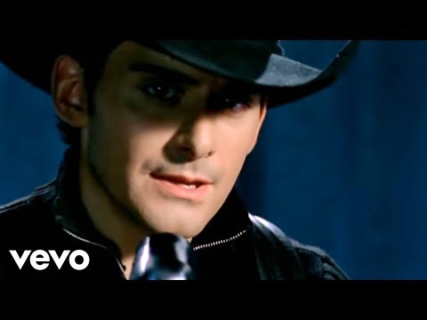 Brad Paisley - Whiskey Lullably