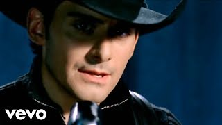 Watch Brad Paisley Whiskey Lullaby video