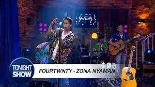 Fourtwnty - Zona Nyaman (Special Performance)