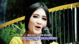 MENDING PEDHOT - NELLA KHARISMA (Official Music Video) [HD]