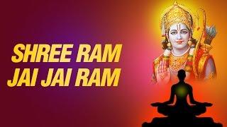 Shree Ram Jai Jai Ram Meditational Chant Mantra Ram Bhajan by shailendra bhartti