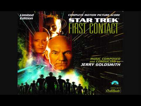 Star Trek VIII: First Contact [Complete Motion Picture Soundtrack]