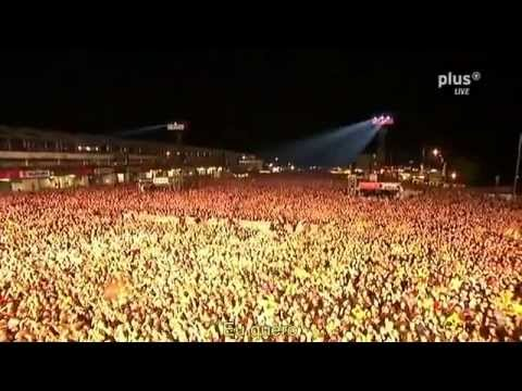 Rammstein - Ich Will (Ao Vivo) - Tradução Português BR