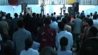 Sofia Shibabaw - Live Worship