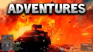 Battlefield 4 Adventures 4