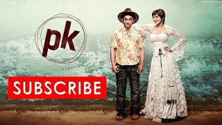 PK Full Hindi Movies 2014 -Amir Khan & Anushka Sharma HD