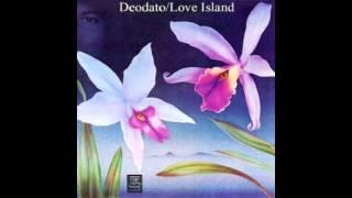 Eumir Deodato Love Island Hq