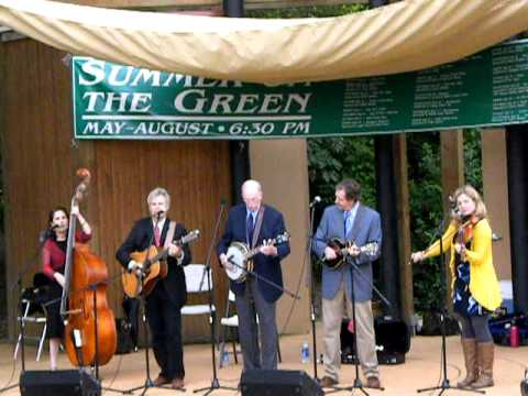 MyJoogTV: Bill Emerson at the Vienna Town Green