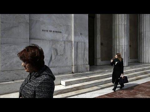 ردود افعال متفاوتة بشأن مقترح يوناني لاستخدام أشخاص متخفين لمكافحة التهرب الضريبي