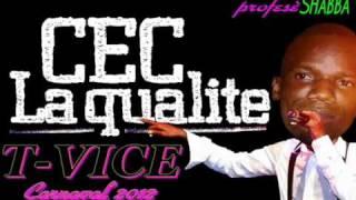 Kanaval 2012 T Vice-CEC La Qualite