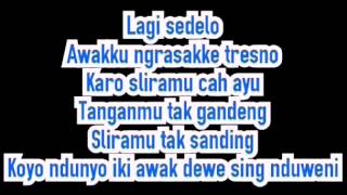 download lagu Cemoro Panjang Hiphop gratis