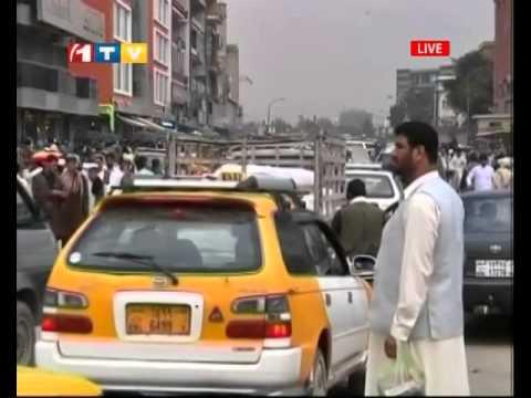 1TV Farsi Midday News 12:00 PM 8.1.2015 مهمترین خبرهای نیمه روزی
