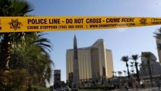 Las Vegas shooting new timeline in question