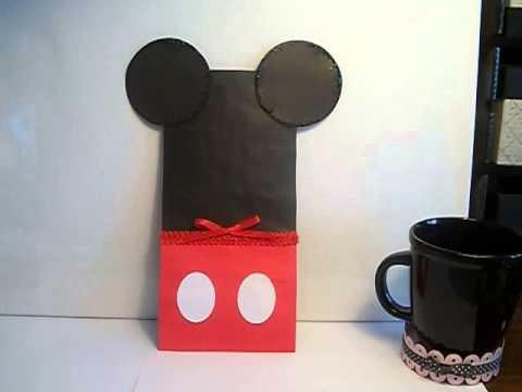 Diy Mouse Diy Disney Easy Mickey Mouse