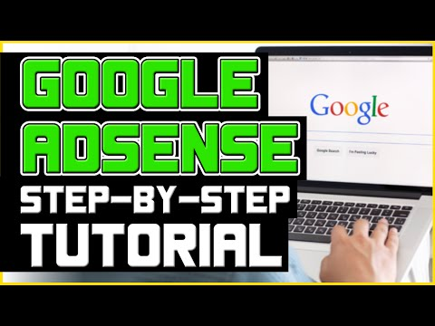 How To Make Money With Google Adsense In a WordPress Website?