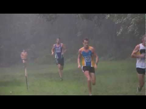 2011 Novice XC men's 10km