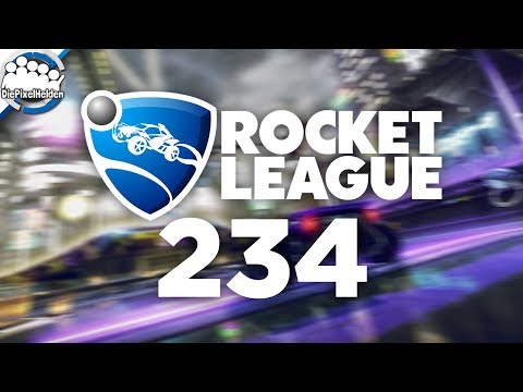 ROCKET LEAGUE #234 - Back in business - Let's Play Together Rocket League