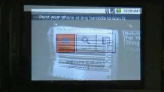Thumb Vídeos de 5 aplicaciones para Android (Skype, dibujar y escanear código de barras)