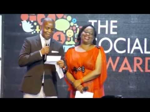 #SMAA1.0 - Social Media Hero Award