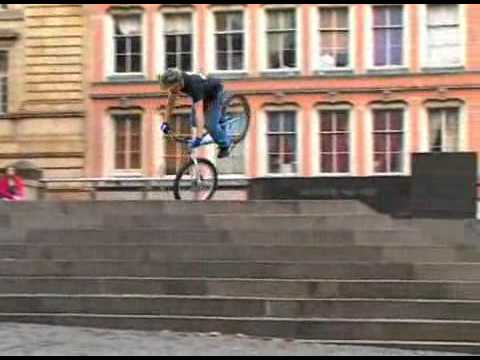 Danny Macaskill  Way Back Home   Pinkbike Com video