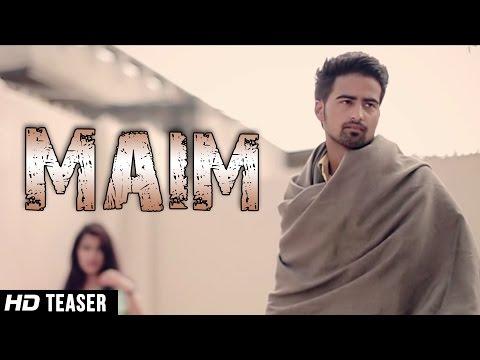 Maim - Sagar Cheema || Sara Gurpal || Official Teaser - New Punjabi Songs 2014