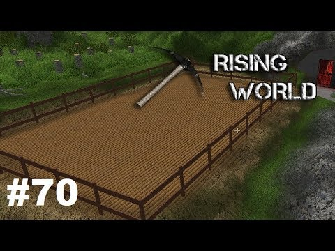 Rising World - Mein Super Garten #70