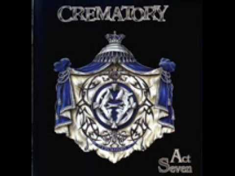 Crematory - Waiting