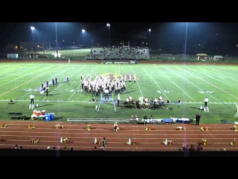 Governor Mifflin High School Marching Band