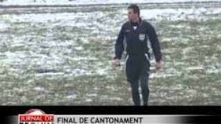 FINAL DE CANTONAMENT