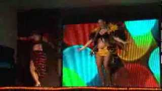 Oleg Ivanov Belly Dance Russia the organizer of the championship Evrazia dence 2013