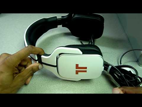 Tritton AX 720 Headset Review