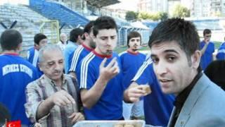 Has Parti'den Zeytinburnuspor'a Baklava İkramı