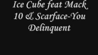Watch Scarface You Delinquent video