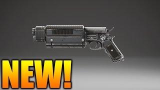"""""""K-16 BRYAR BLASTER PISTOL!"""" - Star Wars Battlefront Death Star DLC Gameplay"""