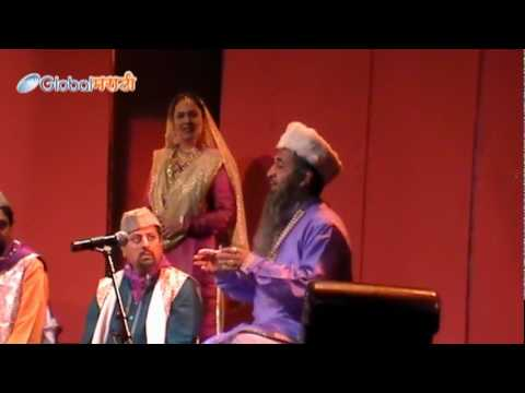 Vishwa Marathi Natya Sammelan - Katyar Kaljat Ghusali - In Usa On 31 May video