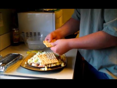 Camarones en Aguachile Estilo Michoacan