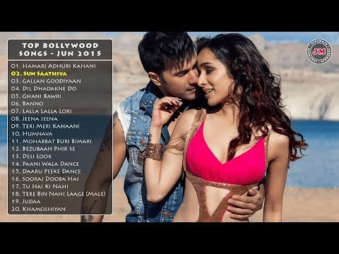 Top Bollywood Songs 2018 Bollywood Hindi Love Songs [ Love Songs ]
