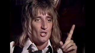 Watch Rod Stewart A Night Like This video