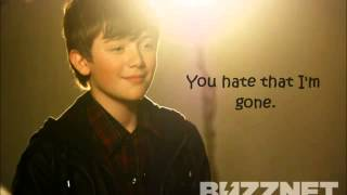 Watch Greyson Chance Home Is In Your Eyes video