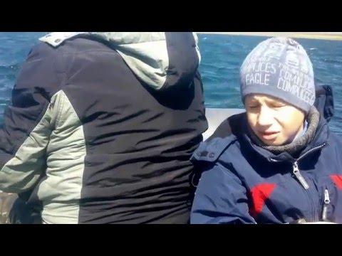 рыбалка в крыму 2016 донузлав