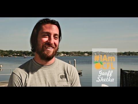 #IAmOCFL | Geoff Shetka