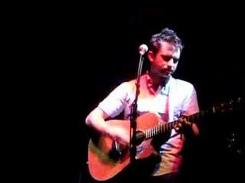 Brandon Heath - Lets Make It Last