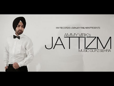 Adhoore Chaa  Ammy Virk Full Song With Lyrics