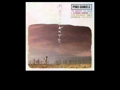 Pino Daniele - Lazzari Felici