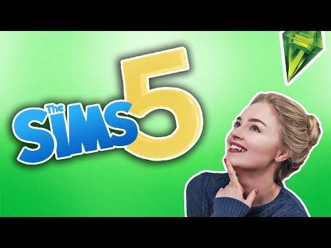 ЧТО ЕСЛИ БЫ ИГРА SIMS 5 СУЩЕСТВОВАЛА В Реальной Жизни Круче Чем СИМС 4 Ната Лайм