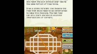 Professor Layton and the Last Specter - Puzzle 115